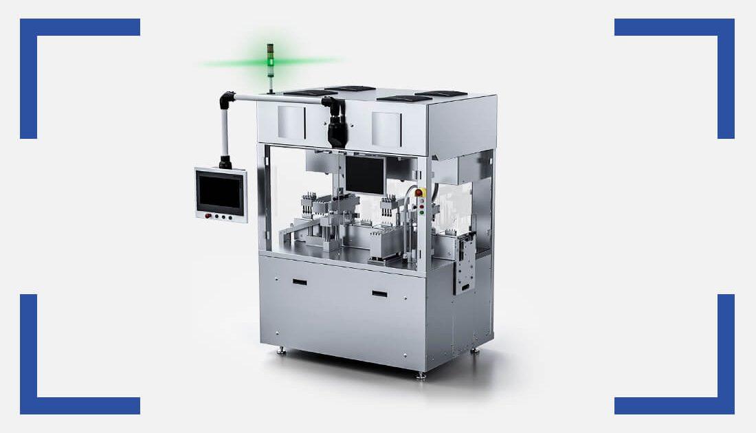 Minimum Gmbh new product mrcmed® - ma micro automation gmbh