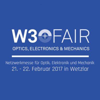 W3+ FAIR-2017