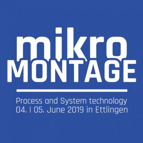 Banner mikroMONTAGE 2019 en
