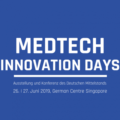 Banner MedTech Innovation Days