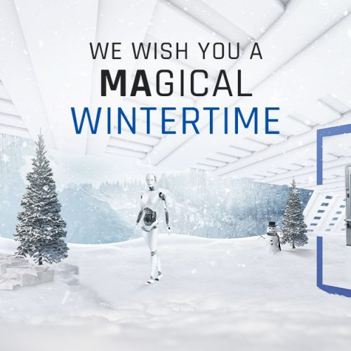 MAgical Wintertime 2019