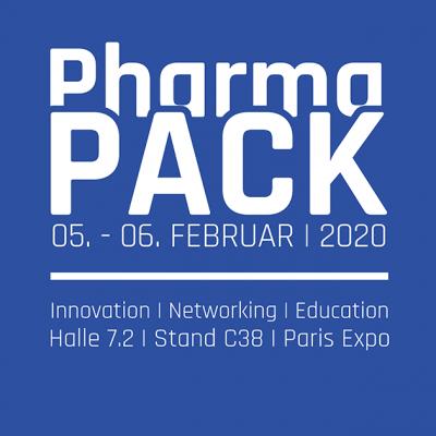Banner Pharmapack 2020