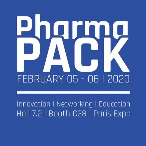 Banner Pharmapack 2020 en