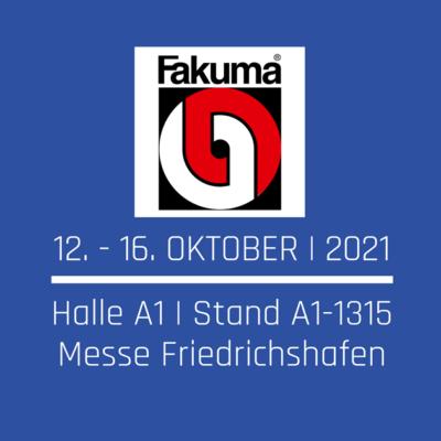 Banner Fakuma 2021