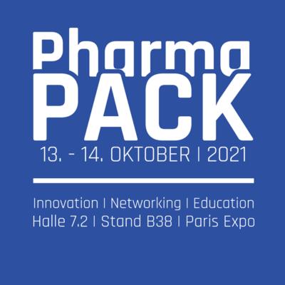 Banner Pharmapack 2021