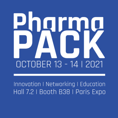 Banner Pharmapack 2021 en